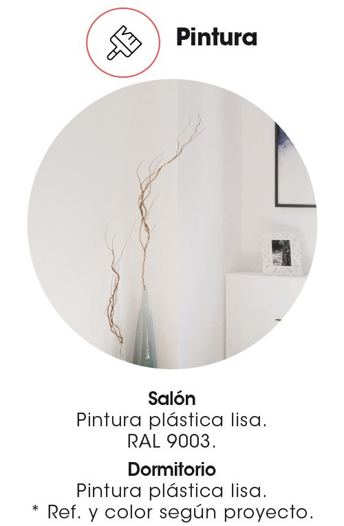 Interiores Salon